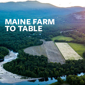 Maine Farm to Table