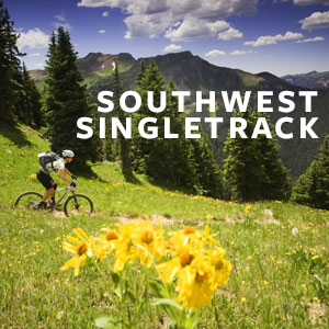 Southwest Singletrack