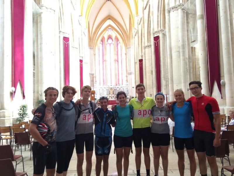 ECCB - Cathedral